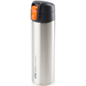 GSI Microlite Bottle 500ml silver